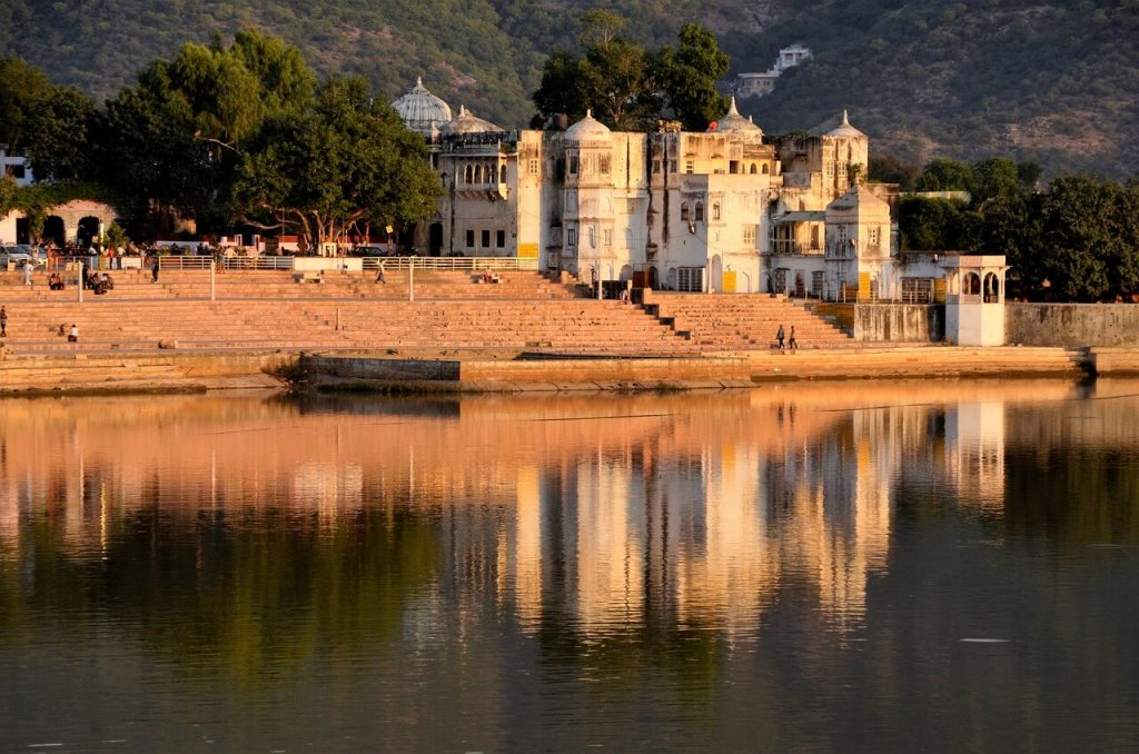 Rajasthan Attractions Tempo Traveller Blog