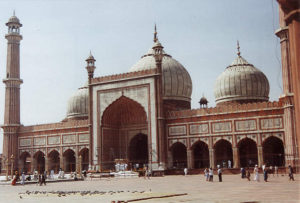 Travel Tips for Agra