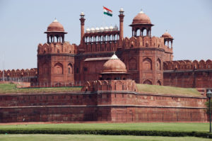 Top 5 Tourist Places in Delhi