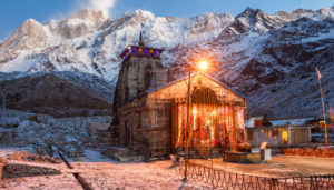 Presenting enchanting Tour package for Kedarnath
