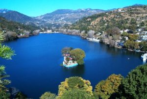 Tour package for Nainital
