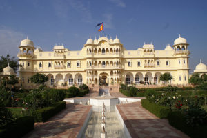Tempo traveller for Bharatpur – Perfect way to enjoy best trip to this historic city