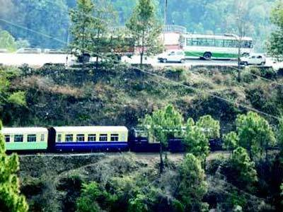 Tour package for Shoghi – Perfect way to rejuvenate after a hectic week