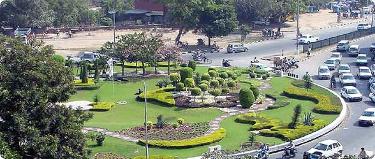 Tour package for Chandigarh – Perfect way to explore the beautiful city of India