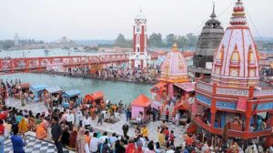 Tempo traveller for Haridwar – Perfect option to get away to heaven