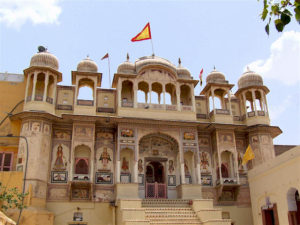 Tour package for Mandawa – Explore cultural and heritage sights