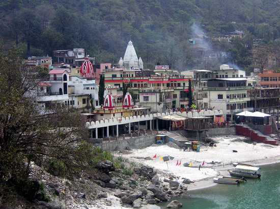 Get ready for experiencing unique thrill of Tour package for Rishikesh