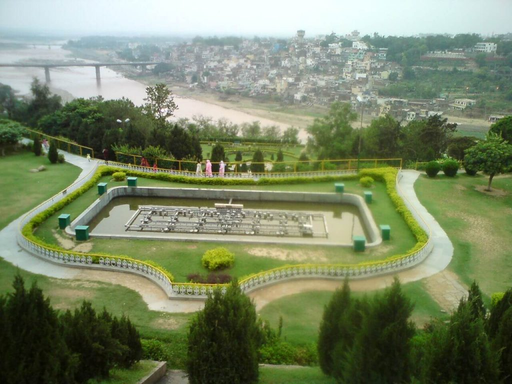 Tour package for Jammu – travel to peaceful place on earth