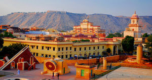 Tour package for Mandawa – Explore cultural and heritage sights of Mandawa