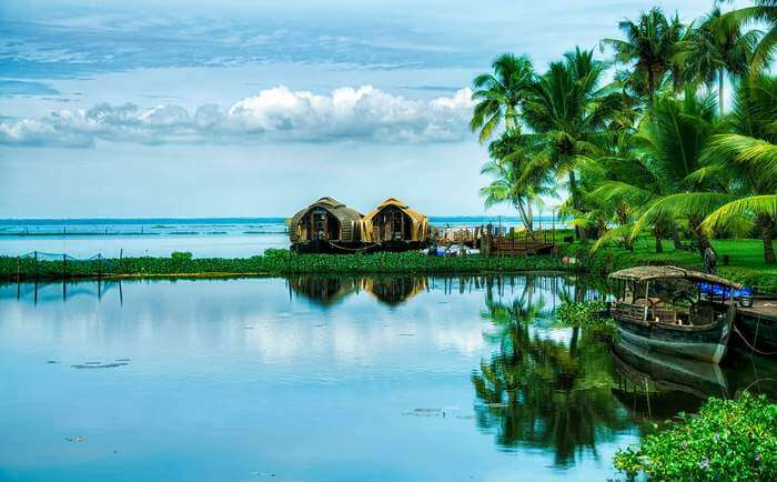 Travelling at God's Own Country, Kerala