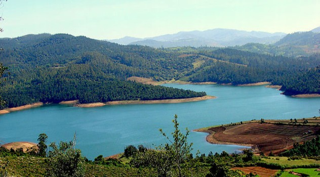 The finest nature destination at Ooty