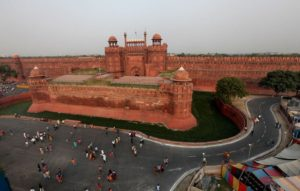 Knowing the unknown facts about the Red Fort Delhi