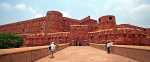 Knowing the unknown secrets of Agra Fort