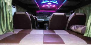 Reasons to book a tempo traveller for a group trip to Chandigarh