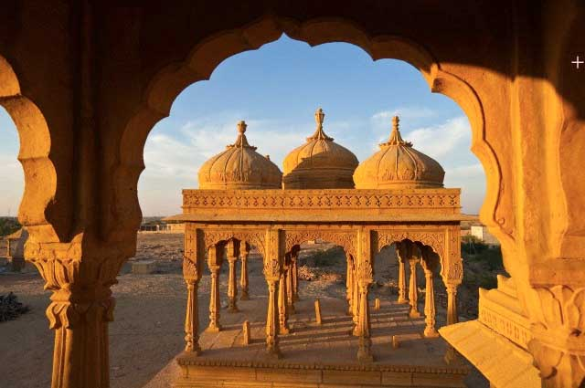 Top 5 places of Visit in Jaisalmer