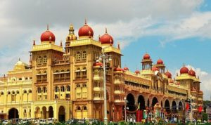Visit Mysore to know its rich history