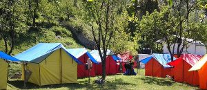 Camping In Manali – A Relaxing And Refreshing Adventure Activity