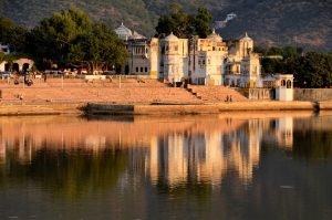 PUSHKAR A RELIGIOUS AND VIBRANT CITY
