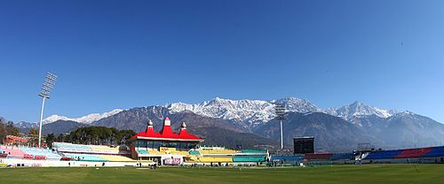 WHAT NOT TO MISS IN THE CITY OF DHARAMSHALA?