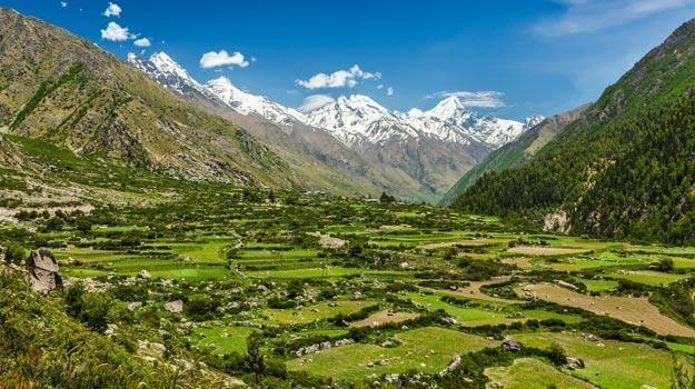 A SMALL PLACE NAMED SANGLA BUT WITH BIG TREATS