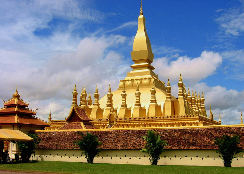 Top 5 Buddhist Temples in India / Buddhist Monastery in India