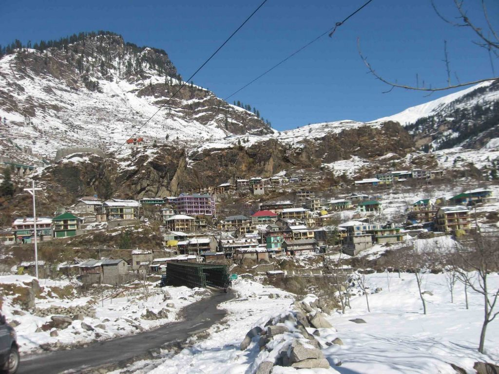 Tourist Places to visit in Himachal during summer