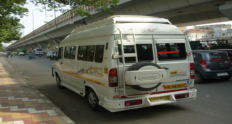 Shimla to Manali Road Trips