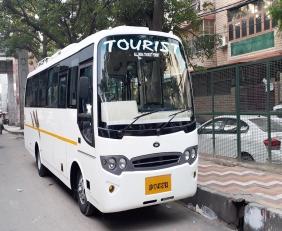 2 Days Delhi Sightseeing & Agra Tour