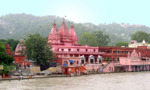 3 Days Haridwar Rishikesh Tour
