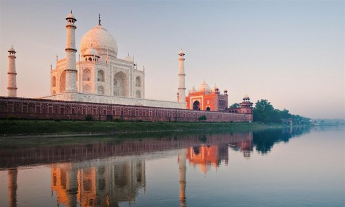 4 Days Agra Jaipur Tour