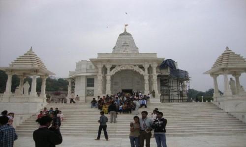 Delhi Jaipur Tour By Tempo Traveller