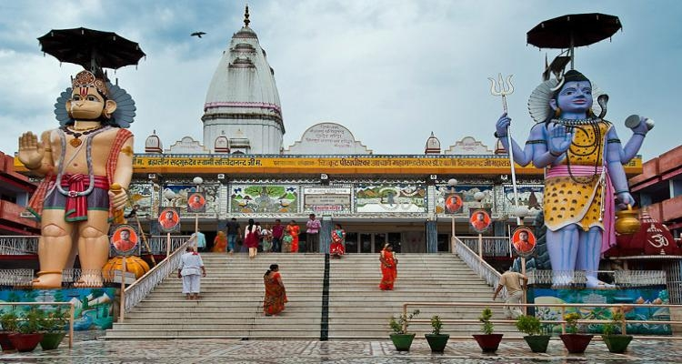 7 Days Delhi Shimla Manali Haridwar Rishikesh Tour