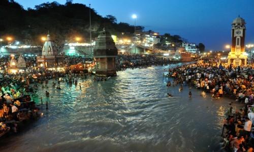 Delhi Haridwar Mussoorie Tour