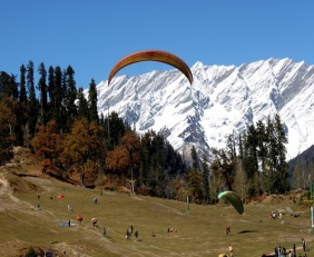 5 Night / 6 Days Shimla Manali Trip