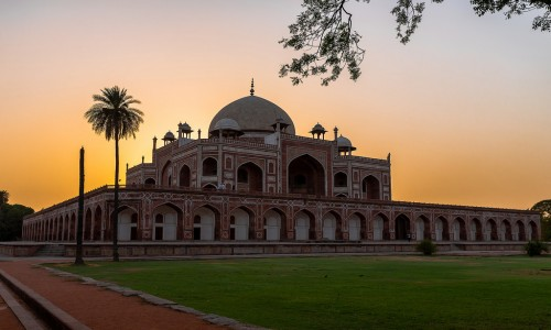 Delhi and Agra Sightseeing Tour