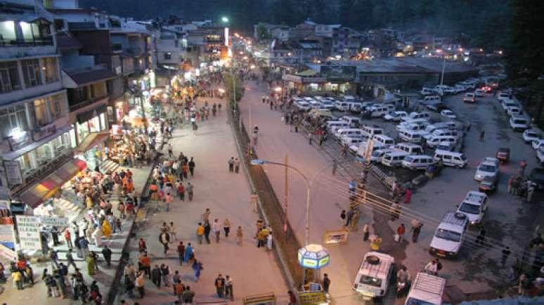 Shimla - Manali Tour From Delhi
