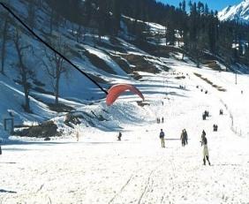8 Days Shimla & Manali By Maharaja Tempo