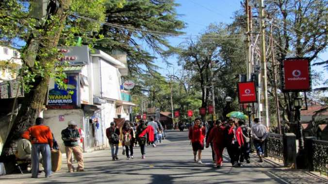 Delhi Mussoorie Haridwar Rishikesh