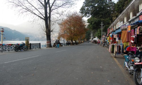 Nainital Tour By Tempo Traveller