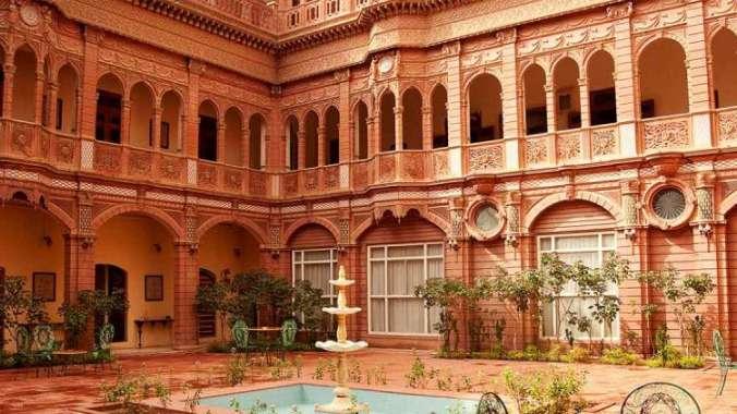 3 Days Delhi Bikaner Tour