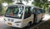 18 Seater Minibus Rental For Rishikesh