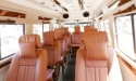 12+1 Seater Luxury Tempo Traveller