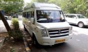 Delhi Local with Mathura Vrindavan  Agra