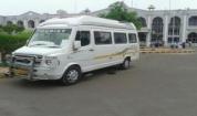 Delhi Corbett Tour
