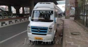Delhi Manali Trip By Traveller