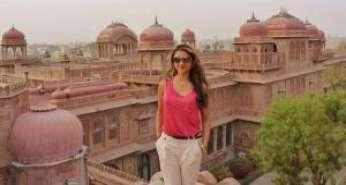 10 Days Jaipur Jodhpur Jaisalmer Bikaner Mandava Tour