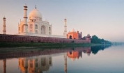 Golden Triangle Tour By Tempo Traveller