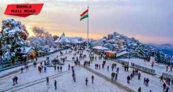 3 Days Shimla Tour