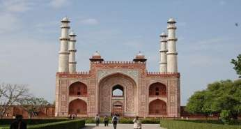 Delhi to Taj Mahal Tour 2 Days