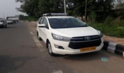 Chandigarh Airport Car Rentals